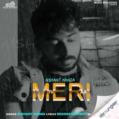 Tu Meri Aa song download by Nishant Handa