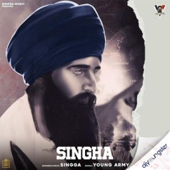 Singha song download by Singga