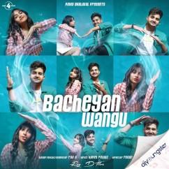 Bacheyan Wangu song download by Rox A