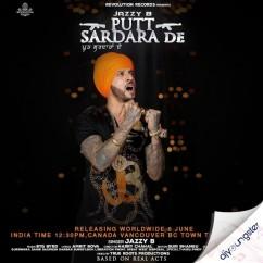 Putt Sardara De song download by Jazzy B