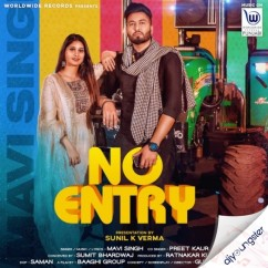 No Entry song download by Mavi Singh