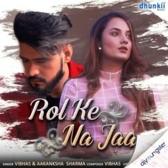 Rol Ke Na Jaa song download by Vibhas