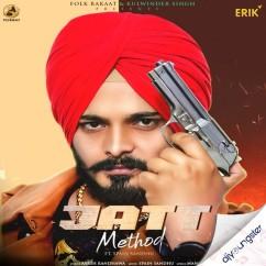 Jatt Method song download by Aarsh Randhawa