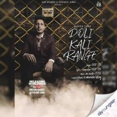 Doli Kali Range song download by Harry Sama