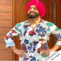 Jatti Nachdi Patola Banke song download by Ammy Virk