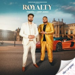 Royalty song download by Thamma