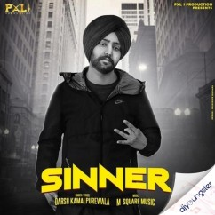 Sinner song download by Darsh Kamalpurewala