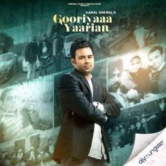Gooriyaa Yaarian song download by Kamal Grewal