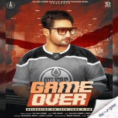Game Over song download by Sajjan Adeeb