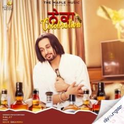 Theka Celebration song download by Baljit