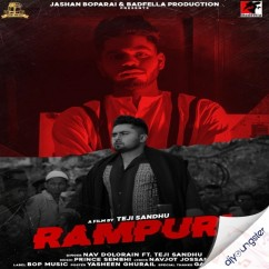 Rampuri song download by Nav Dolorain