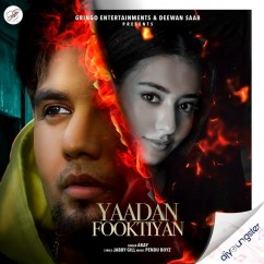 Yaadan Fooktiyan  song download by Akay