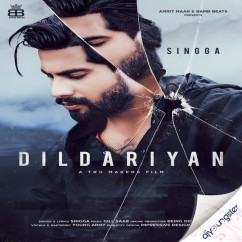 Dildariyan song download by Singga