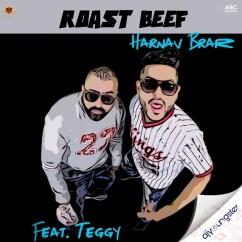 Roast Beef song download by Harnav Brar