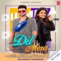 Dil Mera song download by Nawab