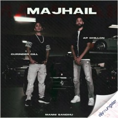 Majhail song download by AP Dhillon
