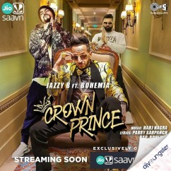 Crown Prince ft Bohemia song download by Jazzy B