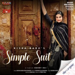 Simple Suit song download by Nisha Bano
