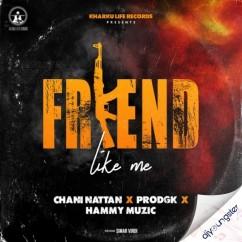 Friend Like Me song download by Hammy Muzic