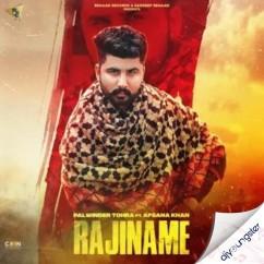 Rajiname Ft Afsana Khan song download by Palwinder Tohra