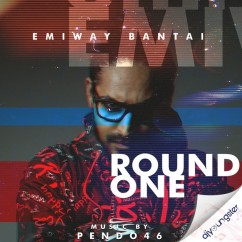 Round One song download by Emiway Bantai