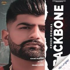 Backbone song download by Khush Romana