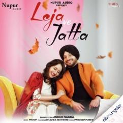 Leja Ve Jatta song download by Inder Nagra