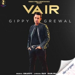 Vair song download by Gippy Grewal