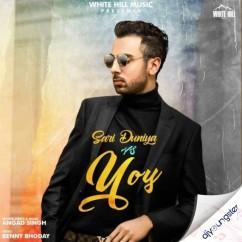 Sari Duniya vs You song download by Angad Singh