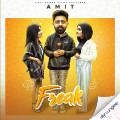 Freak song download by Amit