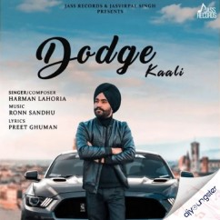 Dodge Kaali song download by Harman Lahoria