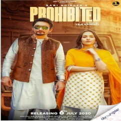 Prohibted song download by Sabi Bhinder