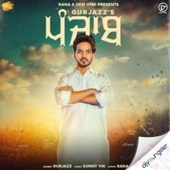 Punjab song download by Gurjazz