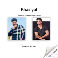 Khairiyat song download by Gurnam Bhullar