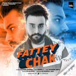 Fattey Chak song download by Jodh Sandhu
