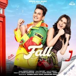 Fall song download by Prince Narula