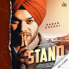 Stand song download by Gagan Chahal