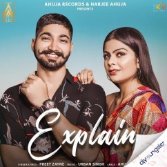 Explain song download by Preet Zayne