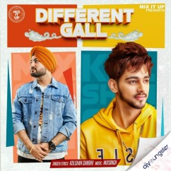 Different Gal song download by Kulshan Sandhu