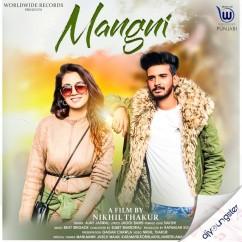 Mangni song download by Ajay Jaswal