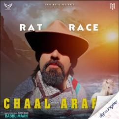 Rat Race (Chaal Arabia) song download by Babbu Maan
