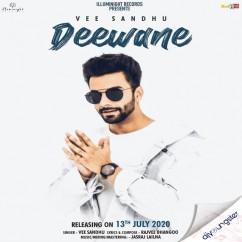 Deewane song download by Vee Sandhu