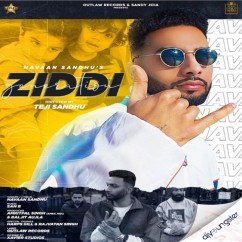 Ziddi Generation song download by Navaan Sandhu