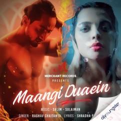 Maangi Duaein song download by Salim Sulaiman