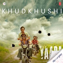 Khudkhushi song download by Rev Shergill
