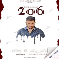 206 song download by Garcha Malla