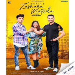 Zamana Marda ft Jass Manak song download by Chetan