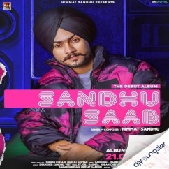 Sandhu Saab song download by Himmat Sandhu
