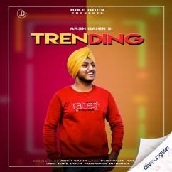 Trending song download by Arsh Gahir