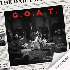 Goat song download by DIljit Dosanjh
